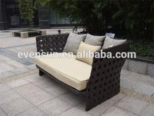 CN190B love sofa with cushion
