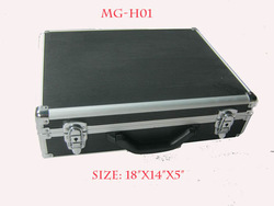 Custom Aluminum Tool Case Instrument Case Equipment Case Custom Aluminum Case ,gun case,pistol case