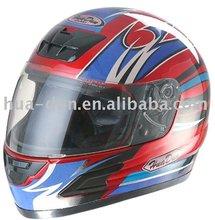 high quality full face motorcycle helmet HD-03B