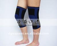 Elastic Knee Support Knee Brace Knee Pad SS0053 White