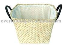 Cheap design yellow shopping bag rubber beach bag