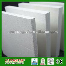 1450C Zirconium Ceramic Fiber Board for Kiln construction