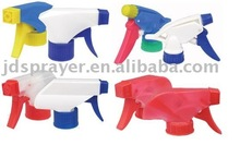 trigger sprayer