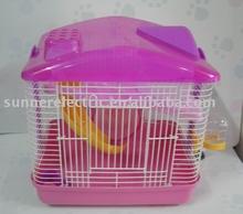 Little Hamster Cage (Model: SRP-678)