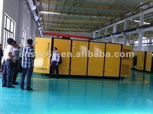 rotary screw compressors 250kw~700KW