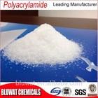 Chinese Big Manufacturer of Specification Anionic Polyacrylamide