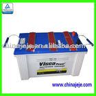 12v car battery charger DIN44 12V44AH VISCA