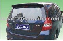 51135 ABS Rear Roof Spoiler for Honda-Fit (2-door) 06-07