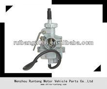 Gas Carburetor Pit Bike Engine Motor L75 XL80 CT70 70 Carb Parts