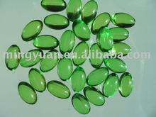 green aloe softgel