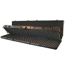 New Double Side Aluminum Gun Case