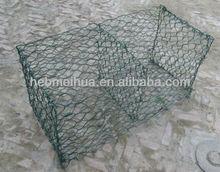 gabion boxes/gabion basket/gabion mesh/gabion(ISO factory)