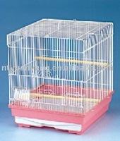 NEW DESIGN Metal pet bird cage wire bird cage