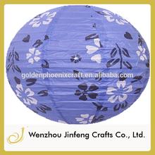hot selling handmade Chinese lantern /sky lantern