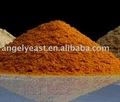 levadura angel de la vitamina del complejo b materia prima en polvo de varios tipos de alimentos o los alimentos funcionales