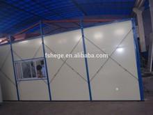 Modular camp
