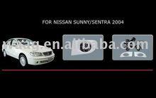 12030 -Fog Lamp For Nissan Sunny Sentra 04