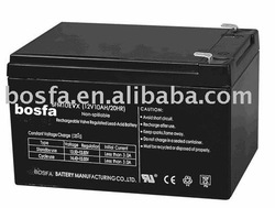 EVX Electric Vehicle battery e bike sla battery 6-dzm-10, ac electric vehicle motor bike batterie 12volt 10ah