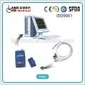 3 canales holter sistema de monitor con el ce aprobado