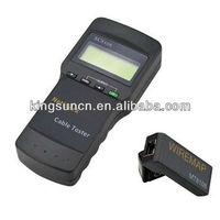 SC8108 Multifunction Network LAN Cable Tester Meter Cat5 Phone RJ45 RJ11 BNC