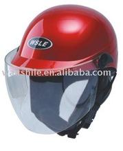 half face helmet,abs helmet custom half face helmet,half shell motorcycle helmet open face