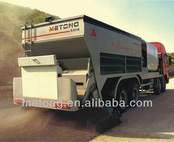 Asphalt Synchronous Chip Sealer,Distribute Bitumen