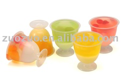 120g Wine Cup Jelly