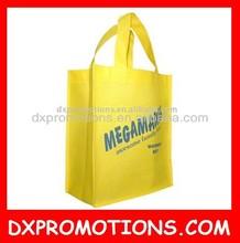 cheap nonwoven tote bag/printed shopping bag