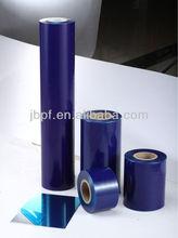 blue film for stainless steel sheet