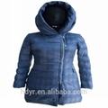 El último 2013 de moda y estilo cálido porno abajo chaqueta de invierno desgaste para las mujeres/chica/dama