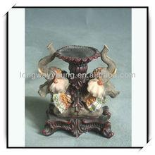 stand candela decorativa