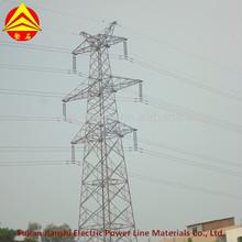 500kv/400kv/345kv/330kv/275kv/230kv/138kv/132kv/110kv Power Tower