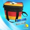 World Cup freezer cooler bag