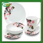 Hotel ware & restaurant crockery porcelain tableware