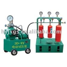 extinguisher cylinder hydraulic pressure test device/extinguisher cylinder hydrostatic pressure test device