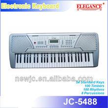 Electronic Organ