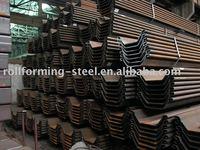 steel sheet pile