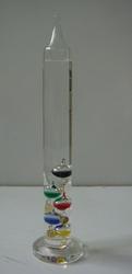 Glass Galileo Thermometer