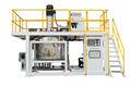 No - Carrier totalmente automático almidón de las raíces / pegamento de la cocina ( almidón de las raíces de sistema de mezcla )