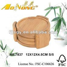 cheap bamboo table mats