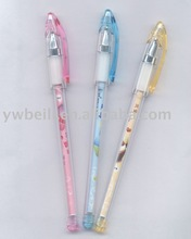 smart student gel pen, student ball point pen for whole-sale