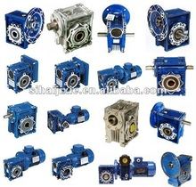 Easy mounting Motovario version transmission gearbox
