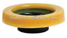 waterproof odorproof toilet wax ring gasket for toilet seal