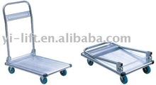 Aluminum Platform Hand truck NP Series
