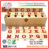 Wooden Toys Educational Sorting Box
