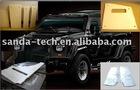 SANDA armored vehicle Bullet proof plate