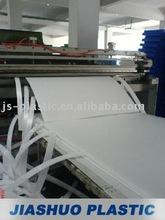 Corrugated Plastic Sheet