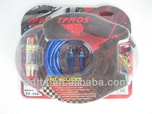 5.2m 8GA car ampliifier wire kit