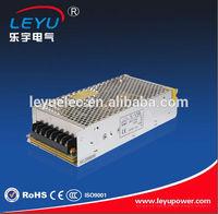 CE approved 150w 12v ac dc converter 220v to 48v