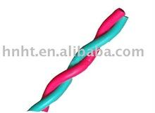 RVS series PVC twisted fire retardant flexible wire